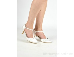 The Perfect Bridal Company BELLE - Bridal shoes - ivory/white
