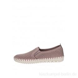 Skechers Slip-ons - paars/purple