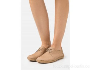 Kickers HOLSTER - Casual lace-ups - beige