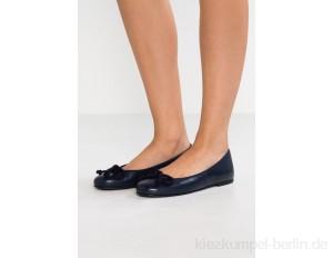 Pretty Ballerinas Ballet pumps - navy blu/dark blue