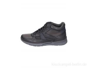 Manitu High-top trainers - cement/grey