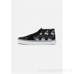 Vans SK8 MID UNISEX - High-top trainers - black/true white/black