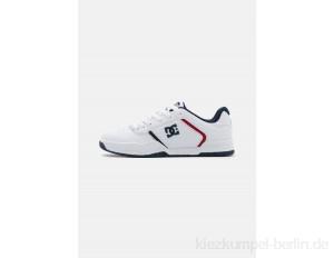 DC Shoes Skate shoes - white/blue/white