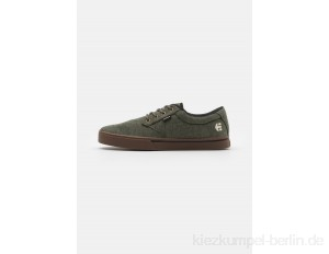 Etnies JAMESON PRESERVE - Skate shoes - olive/black/olive