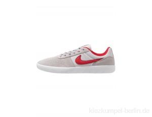 Nike SB TEAM CLASSIC - Skate shoes - atmosphere grey/university red/vast grey/obsidian/white/grey