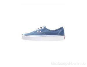 Vans AUTHENTIC - Skate shoes - navy/blue