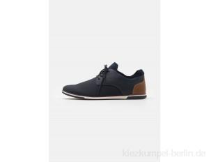 ALDO REID - Casual lace-ups - navy/dark blue