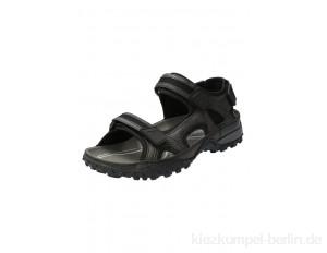 Allrounder SANDALE - Walking sandals - dark olive/khaki