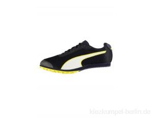 Puma EVOSPEED STAR 6  - Spikes - black /yellow/black