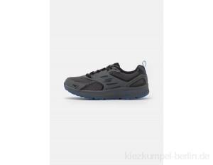 Skechers Performance GO RUN CONSISTENT - Neutral running shoes - charcoal/blue/dark grey