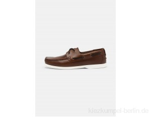 Trussardi SPERRY  - Boat shoes - brown
