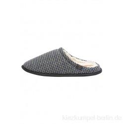 Next Slippers - grey