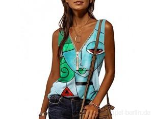 Tomwell Oberteile Damen V Ausschnitt Langarmshirt Elegant Frauen Schulterfrei Shirt Bluse Einfarbig Sexy Casual Basic T-Shirt