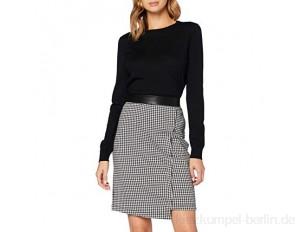 Taifun Damen Rock Gewirke Skirt