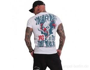 Yakuza Herren Piss Off T-Shirt