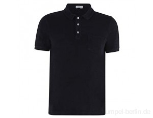 Closed Poloshirt aus Frottee