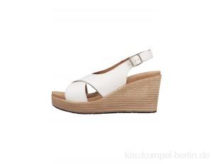 IGI&CO High heeled sandals - bianco/white