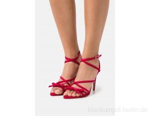 Ted Baker RELANA - Sandals - deep pink/pink