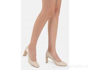 Ekonika High heels - vanila/beige