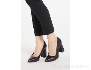 usha High heels - schwarz/black